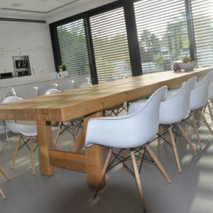 שולחן בעיצוב אישי שחפופיה