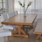 שולחן מעוצב בהתאמה אישית מאלון צרפתי - שחפופיה