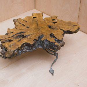עץ זית עיצוב אישי שחפופיה