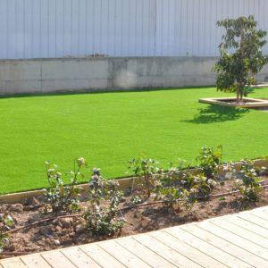 דשא סנטטי קטמנדו שחפופיה
