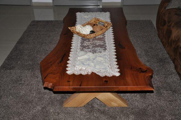 אלון צרפתי עיצוב שולחן שחפופיה
